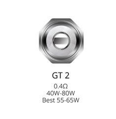 Vaporesso GT2 0.4 Ohm Coils
