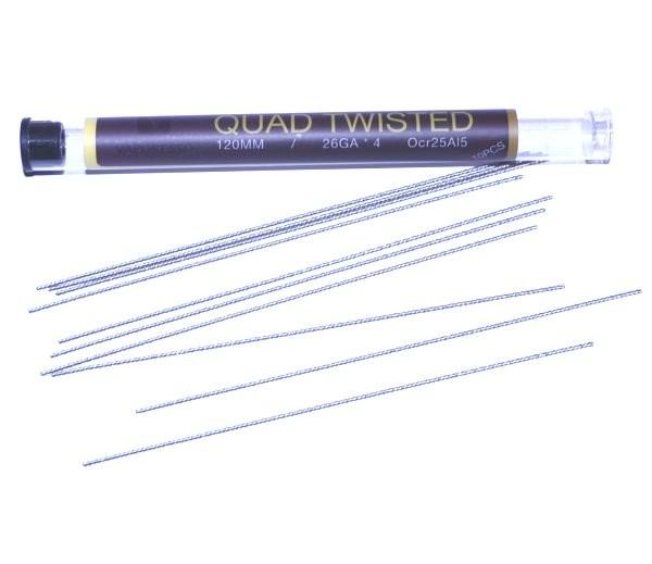 Vaporesso Quad Twisted Wire Shots