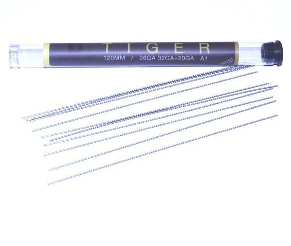 Vaporesso Tiger Wire Shots