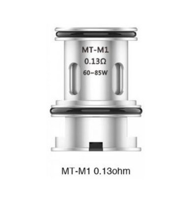 Voopoo MAAT MT-M1 0.13 Ohm Mesh Coils