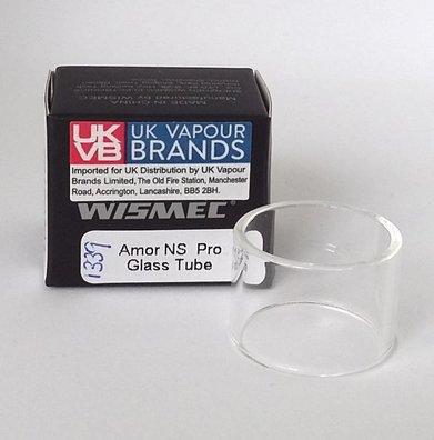 Wismec Amor NS Pro 2ml Glass Tube