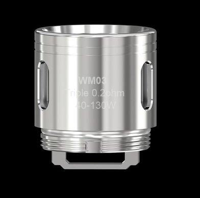 Wismec WM03 0.2 Ohm Coils
